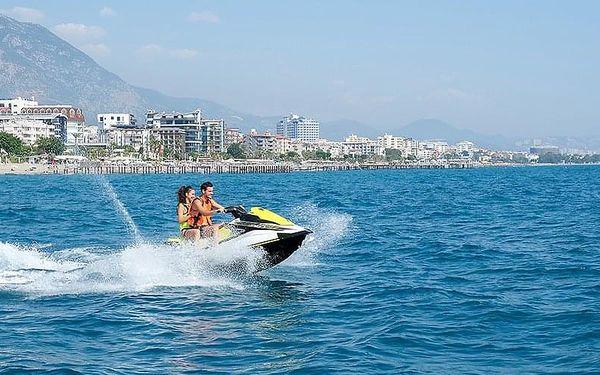 Kaila Beach Hotel, Turecká riviéra, letecky, all inclusive3