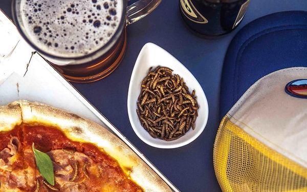Dárkový balíček 10 druhů piva Zlatá Kráva + videodegustace se sládkem, U vás doma, 10 lahví piva + videodegustace + doručení po ČR5