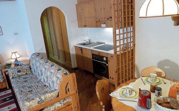 Residence Casa Canazei, Dolomiti Superski, vlastní doprava, bez stravy3