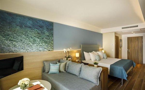 Valamar Girandella Family Hotel, Istrie, vlastní doprava, snídaně v ceně5