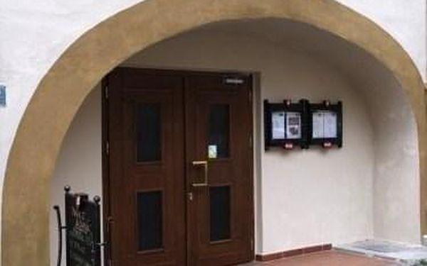 Original pivnice Budvarka