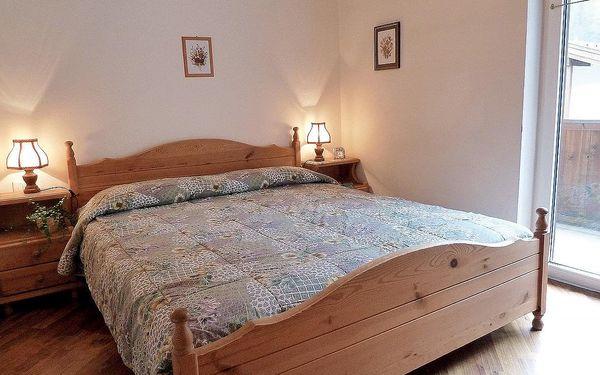 Residence Casa Canazei, Dolomiti Superski, vlastní doprava, bez stravy5
