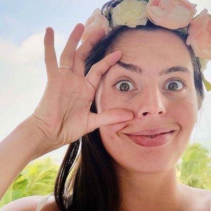 Online kurz obličejové jógy na týden, měsíc i rok