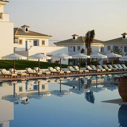 Řecko - Kréta letecky na 6-15 dnů, all inclusive