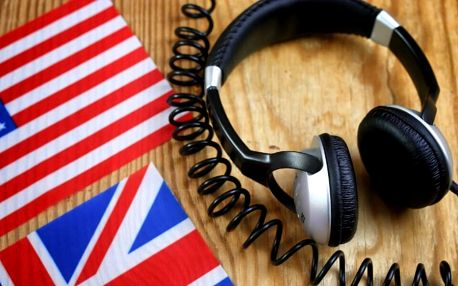 Online kurzy angličtiny: na cesty i pro obchod