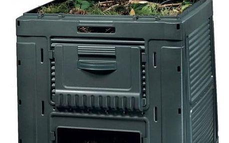 Keter 30369 E - kompostér 470L - s podstavcem