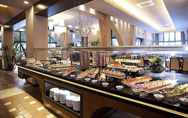 Limak Limra Hotel & Resort, Turecká riviéra, letecky, ultra all inclusive2