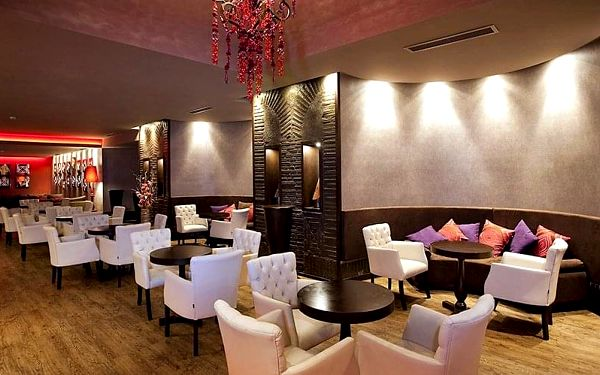 Limak Limra Hotel & Resort, Turecká riviéra, letecky, ultra all inclusive4