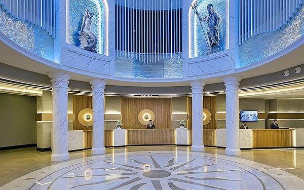 Limak Atlantis De Luxe Hotel & Resort, Turecká riviéra, letecky, ultra all inclusive2