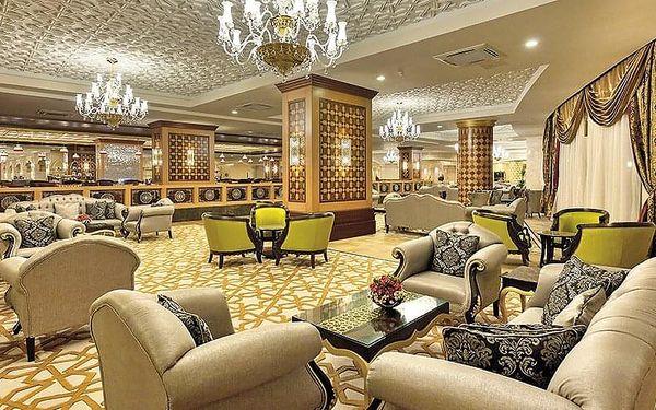 Hotel Royal Alhambra Palace, Turecká riviéra, letecky, ultra all inclusive2