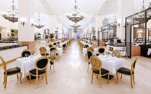Hotel Asteria Kremlin Palace, Turecká riviéra, letecky, ultra all inclusive2