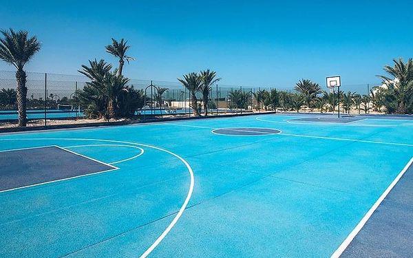 Hotel Iberostar Mehari Djerba, Djerba, letecky, all inclusive3