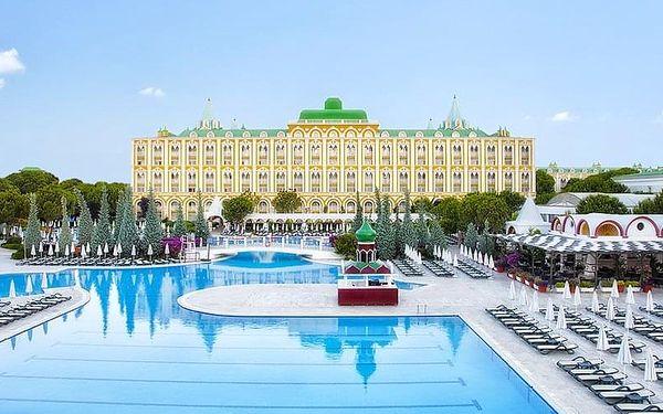 Hotel Asteria Kremlin Palace, Turecká riviéra, letecky, ultra all inclusive3