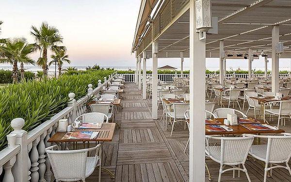 Hotel Royal Alhambra Palace, Turecká riviéra, letecky, ultra all inclusive4