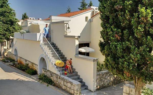 Valamar Diamant Residence, Istrie, vlastní doprava, polopenze2