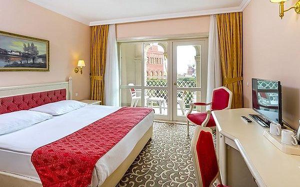 Hotel Asteria Kremlin Palace, Turecká riviéra, letecky, ultra all inclusive4