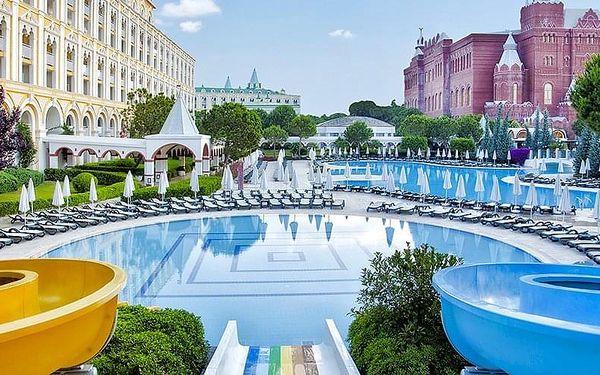 Hotel Asteria Kremlin Palace, Turecká riviéra, letecky, ultra all inclusive5