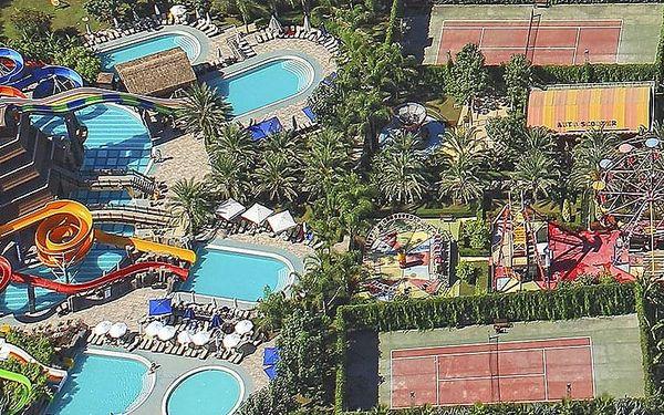 Hotel Royal Dragon, Turecká riviéra, letecky, ultra all inclusive4