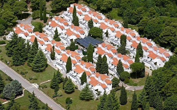 Valamar Diamant Residence, Istrie, vlastní doprava, polopenze5