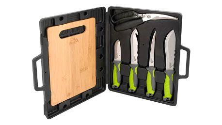 Grilovací nože sada
