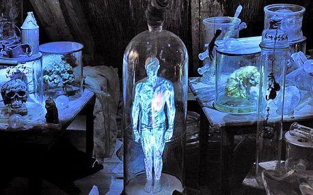 Muzeum alchymistů a mágů: vstupy pro dva i rodinu