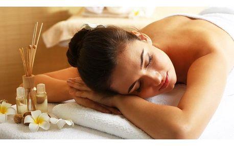 Tao masáž a terapie pro odstranění bolesti