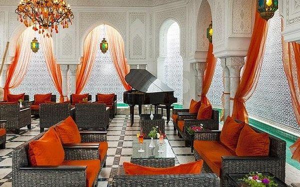 HOTEL ROYAL KENZ THALASSO & SPA, Sousse, Tunisko, Sousse, letecky, all inclusive2