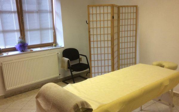 Reflexní masáž chodidel (30 minut)2