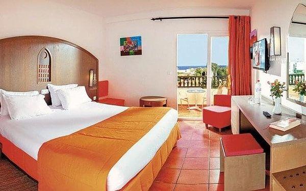 HOTEL ROYAL KENZ THALASSO & SPA, Sousse, Tunisko, Sousse, letecky, all inclusive4