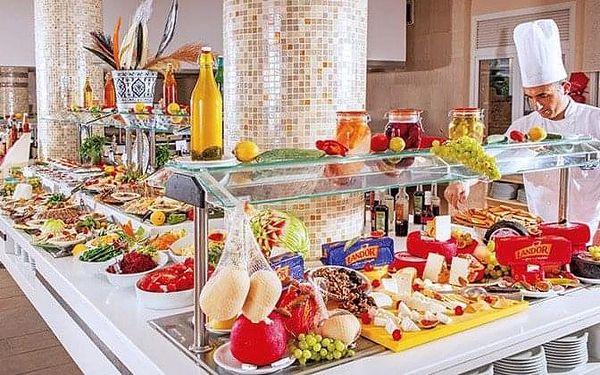 HOTEL ROYAL KENZ THALASSO & SPA, Sousse, Tunisko, Sousse, letecky, all inclusive5