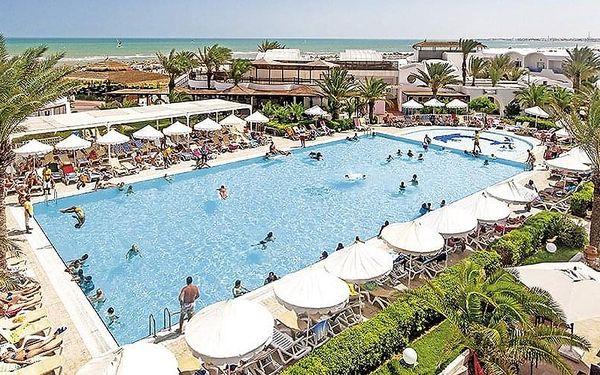 Hotel Meninx Resort & Aquapark, Djerba, letecky, all inclusive5
