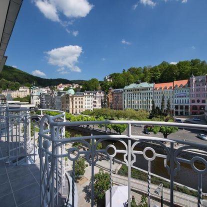Karlovarský kraj: EA Hotel Elefant