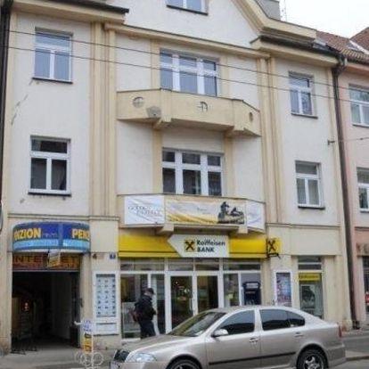 Hradec Králové, Královéhradecký kraj: Penzion Pupendo