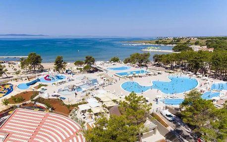 Chorvatsko - Zaton na 6 dnů