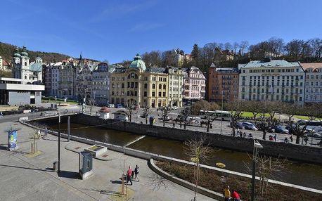 Karlovarský kraj: EA Hotel Mozart