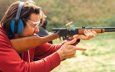 Nabité střelecké balíčky s až 30 zbraněmi