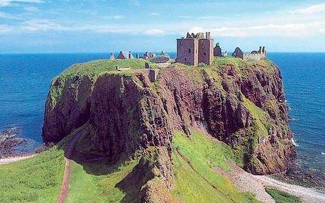 Velká cesta Skotskem, Anglie