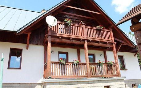 Rokytnice nad Jizerou, Liberecký kraj: Apartmany Ruby
