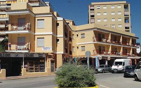 Španělsko - Costa del Azahár na 8 dnů, polopenze