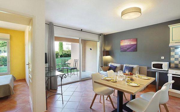 Residence Odalys Licorne de Haute-Provence, Jižní Francie, vlastní doprava, bez stravy2