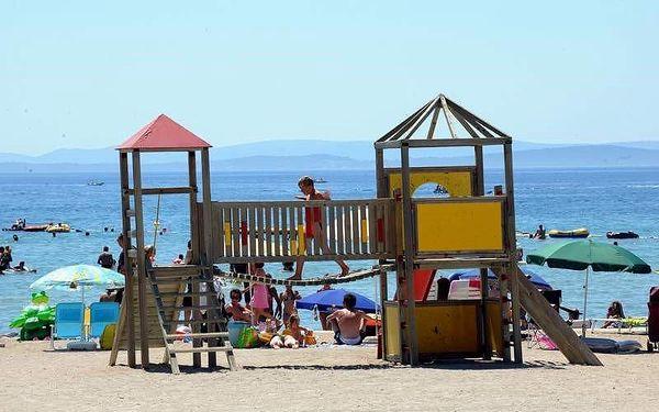 Zaton Holiday Resort - Apt. 4* Comfort, Severní Dalmácie, autobusem, bez stravy2
