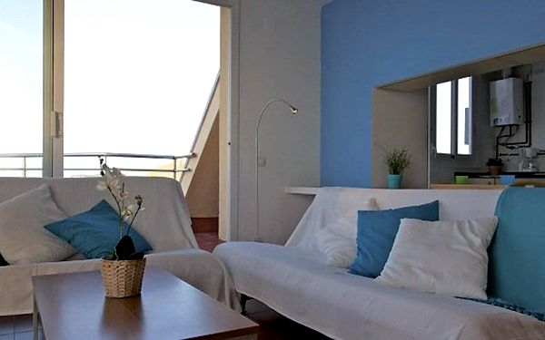 Apartmány Bon Repos, Costa del Maresme, vlastní doprava, bez stravy2