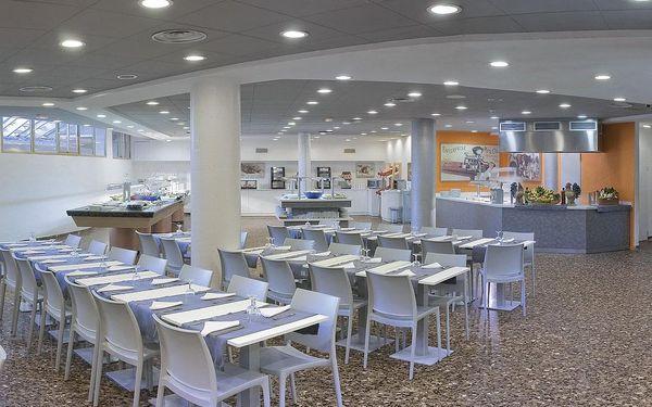 Hotel Mercury, Costa del Maresme, vlastní doprava, polopenze3