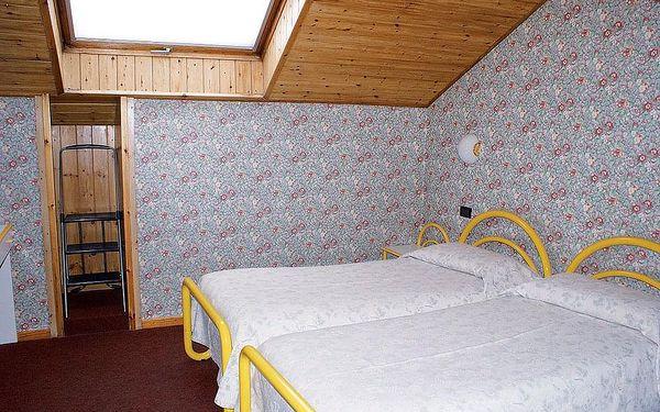 Hotel Cervo, Alpy a jezera - Itálie, vlastní doprava, polopenze2