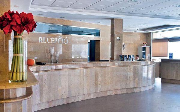 Hotel Bon Repos, Costa del Maresme, vlastní doprava, polopenze4