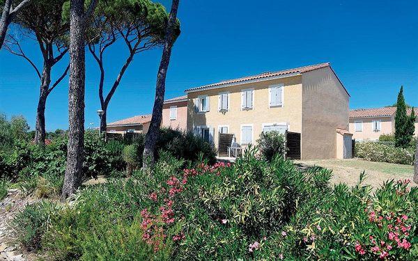 Residence Odalys Mas des Vignes, Jižní Francie, vlastní doprava, bez stravy2