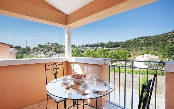 Residence Odalys Licorne de Haute-Provence, Jižní Francie, vlastní doprava, bez stravy5