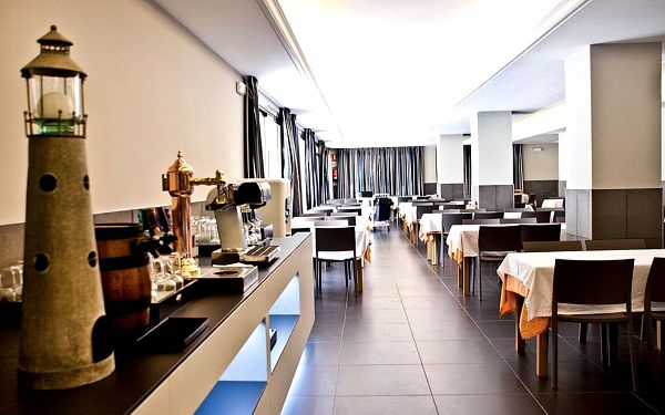 Hotel Bon Repos, Costa del Maresme, vlastní doprava, polopenze5