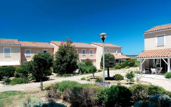 Residence Odalys Mas des Vignes, Jižní Francie, vlastní doprava, bez stravy4