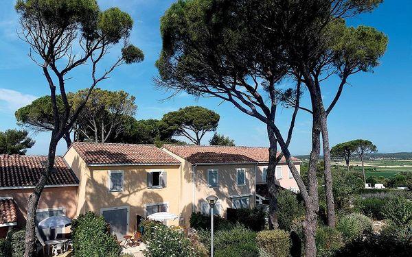 Residence Odalys Mas des Vignes, Jižní Francie, vlastní doprava, bez stravy5